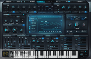 LennarDigital Sylenth1 v3 Latest Version Download-Softprober.com