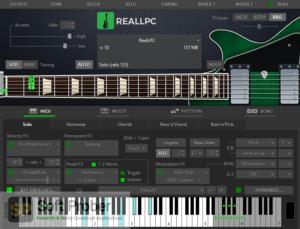 MusicLab RealLPC VST Free Download-Softprober.com