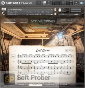 Native Instruments Action Strings Direct Link Download-Softprober.com