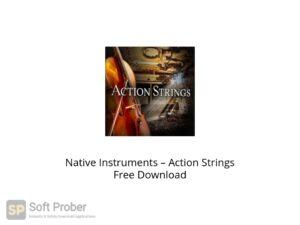 Native Instruments Action Strings Offline Installer Download-Softprober.com