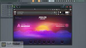 Native Instruments Analog Dreams Direct Link Download-Softprober.com