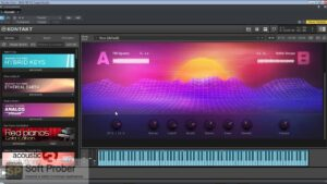 Native Instruments Analog Dreams Free Download-Softprober.com
