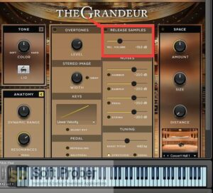 Native Instruments The Grandeur (KONTAKT) Latest Version Download-Softprober.com