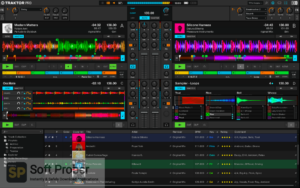 Native Instruments Traktor Pro 3 Direct Link Download-Softprober.com