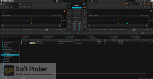 Native Instruments Traktor Pro 3 Free Download-Softprober.com