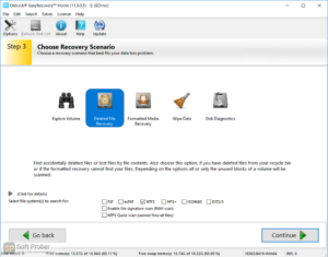 Ontrack Easy Recovery Toolkit 2020 Direct Link Download-Softprober.com