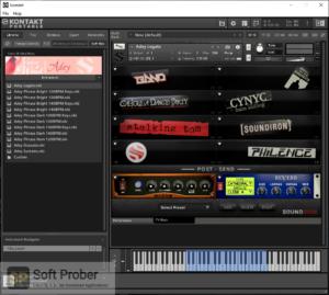 Soundiron Voice of Wind Adey v1.1 (KONTAKT) Latest Version Download-Softprober.com