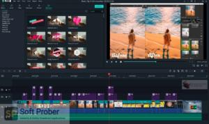 Wondershare Filmora 2020 Latest Version Download-Softprober.com