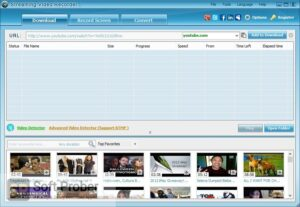 Apowersoft Streaming Video Recorder 2020 Direct Link Download-Softprober.com