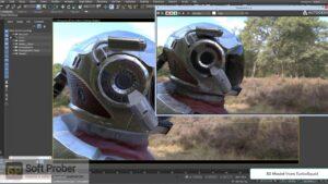 Autodesk 3ds Max 2021 Direct Link Download-Softprober.com