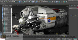 Autodesk 3ds Max 2021 Free Download-Softprober.com