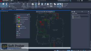 Autodesk AutoCAD 2021 Free Download-Softprober.com