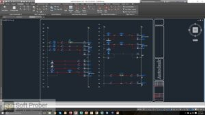 Autodesk AutoCAD Electrical 2021 Direct Link Download-Softprober.com