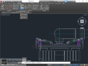 Autodesk AutoCAD Mechanical 2021 Direct Link Download-Softprober.com