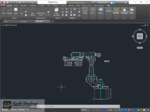 Autodesk AutoCAD Mechanical 2021 Offline Installer Download-Softprober.com