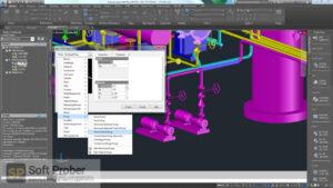 Autodesk AutoCAD Plant 3D 2021 Direct Link Download-Softprober.com