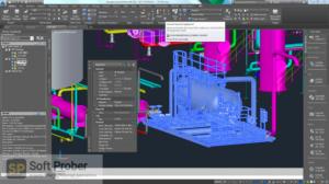 Autodesk AutoCAD Plant 3D 2021 Latest Version Download-Softprober.com