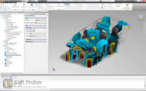 Autodesk Inventor Professional 2021 Direct Link Download-Softprober.com