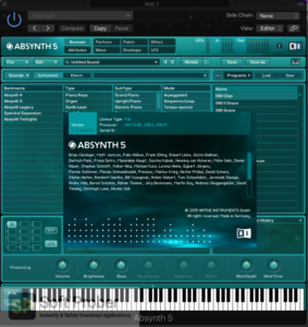 Native Instruments KOMPLETE 12 Instruments & Effects Direct Link Download-Softprober.com