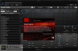 Native Instruments KOMPLETE 12 Instruments & Effects Offline Installer Download-Softprober.com