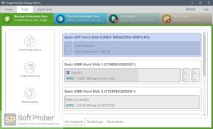 Paragon Hard Disk Manager 2020 Direct Link Download-Softprober.com