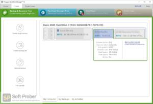 Paragon Hard Disk Manager 2020 Offline Installer Download-Softprober.com