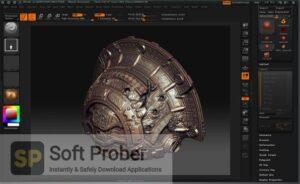 Pixologic Zbrush 2020 Direct Link Download-Softprober.com