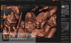 Pixologic Zbrush 2020 Latest Version Download-Softprober.com
