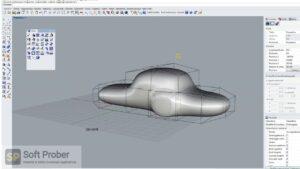 Rhinoceros 6 Offline Installer Download-Softprober.com