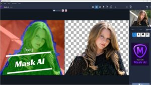 Topaz Mask AI Offline Installer Download-Softprober.com