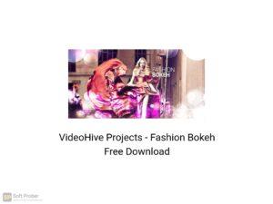 VideoHive Projects Fashion Bokeh Free Download-Softprober.com
