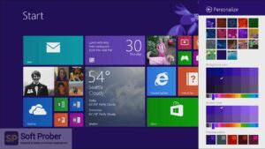 Windows 8.1 AIO March 2020 Latest Version Download-Softprober.com