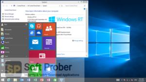 Windows 8.1 AIO March 2020 Offline Installer Download-Softprober.com