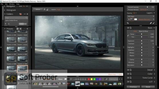 Alien Skin Exposure X5 Bundle 2020 Direct Link Download-Softprober.com
