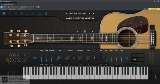 Ample Sound Ample Guitar M III Direct Link Download-Softprober.com