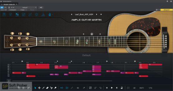 Ample Sound Ample Guitar M III Offline Installer Download-Softprober.com