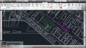 Autodesk AutoCAD Raster Design 2021 Latest Version Download-Softprober.com