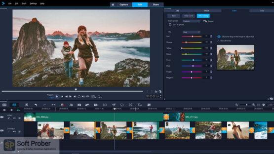 Corel VideoStudio Ultimate 2020 Latest Version Download-Softprober.com