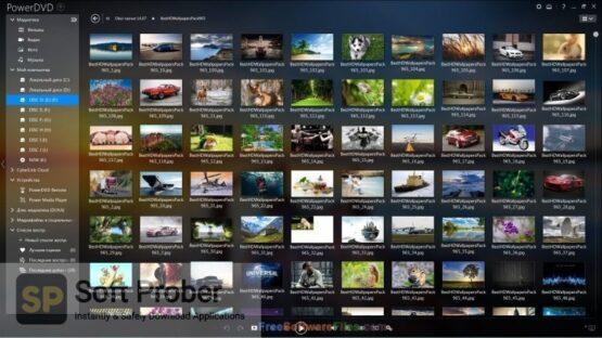 CyberLink PowerDVD Ultra 2020 Latest Version Download-Softprober.com