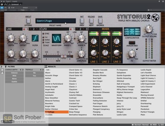 D16 Group Syntorus 2020 Latest Version Download-Softprober.com