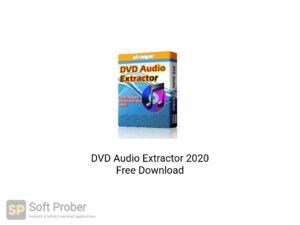 DVD Audio Extractor 2020 Free Download-Softprober.com