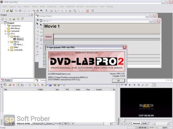 DVDlab PRO 2020 Direct Link Download-Softprober.com