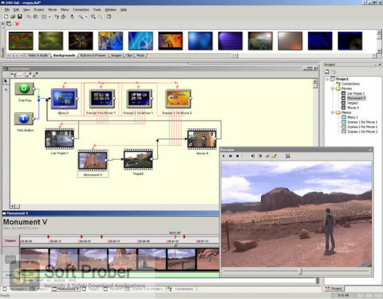 DVDlab PRO 2020 Latest Version Download-Softprober.com