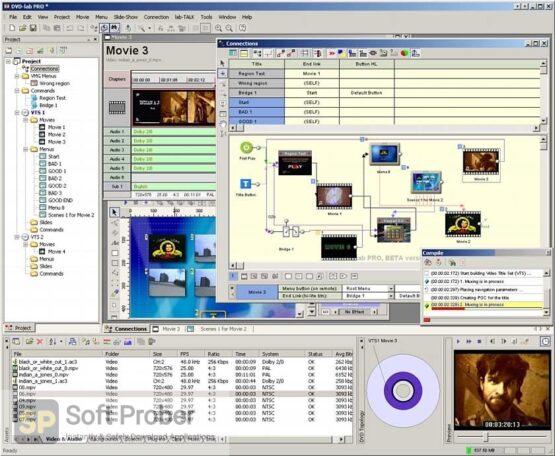 DVDlab PRO 2020 Offline Installer Download-Softprober.com