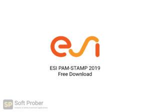 ESI PAM STAMP 2019 Free Download-Softprober.com