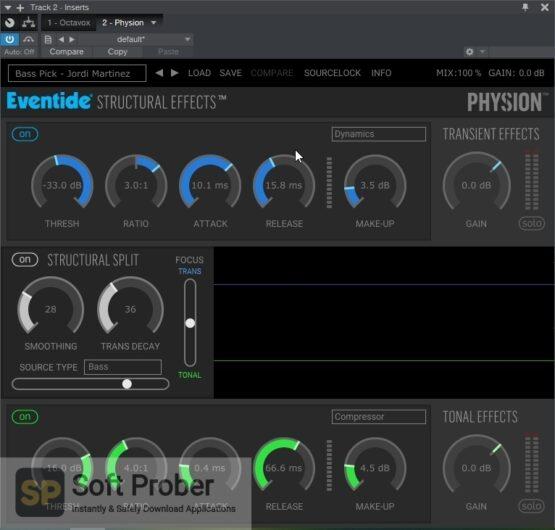 Eventide Ensemble Bundle 2020 Offline Installer Download-Softprober.com