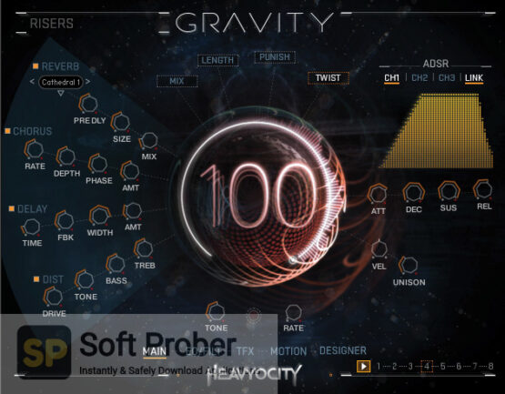 Heavyocity Vocalise Gravity Pack 2 Direct Link Download-Softprober.com