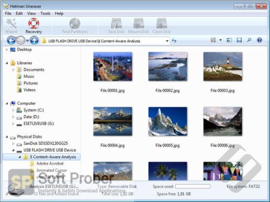 Hetman Data Recovery Pack 2020 Offline Installer Download-Softprober.com