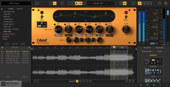 IK Multimedia TRackS 5 Direct Link Download-Softprober.com