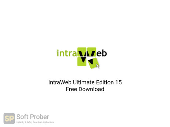 IntraWeb Ultimate Edition 15 Free Download-Softprober.com